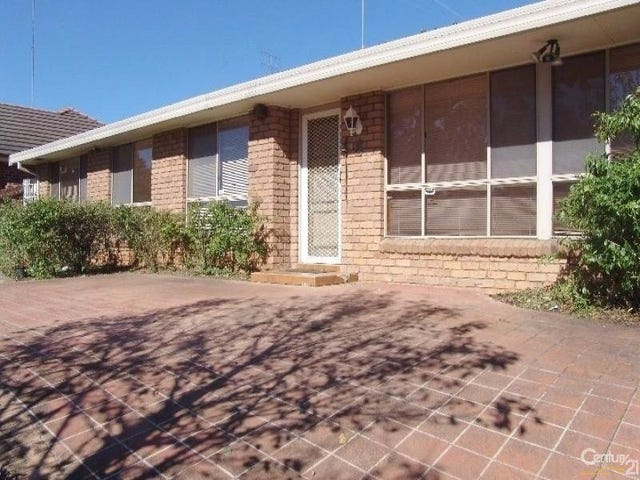 5 COBRA STREET, Cranebrook, NSW 2749