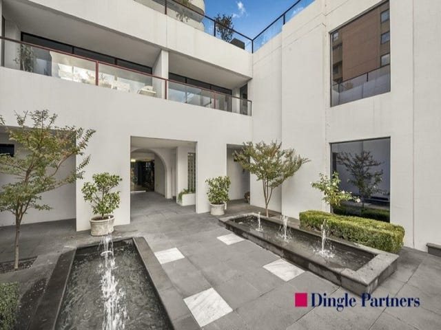 2B/29 Queens Rd, Melbourne, Vic 3004