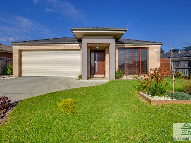 6 Red Gum Ave, Trafalgar, Vic 3824