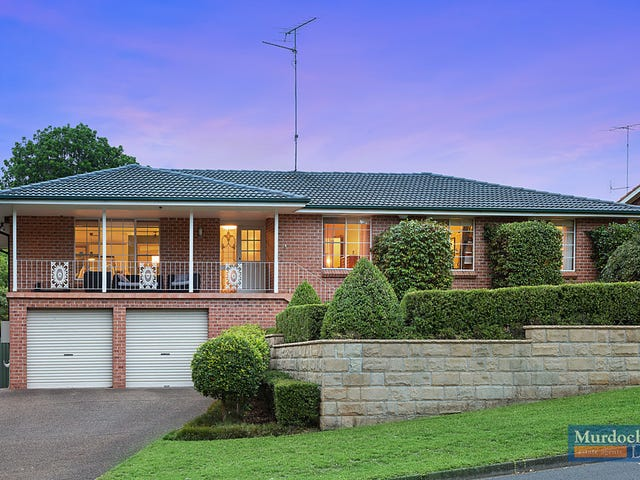 48 First Farm Drive, Castle Hill, NSW 2154