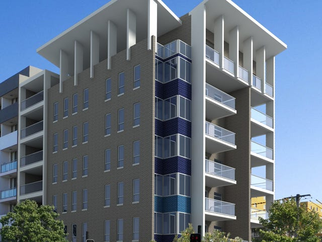 18/83 Campbell Street, Liverpool, NSW 2170