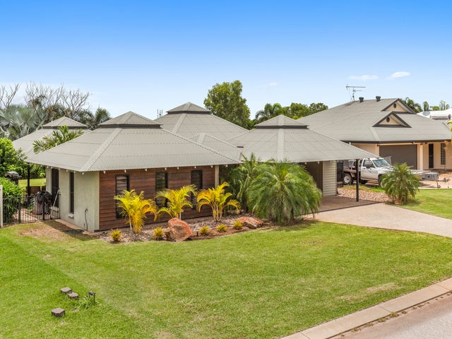 10 Pumpa Court, Farrar, NT 0830