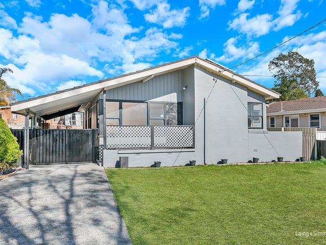 8 Halinda Street, Whalan, NSW 2770
