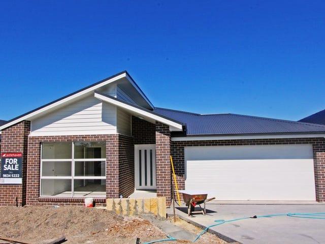 Lot 106 Lords Boulevard, Kellyville, NSW 2155