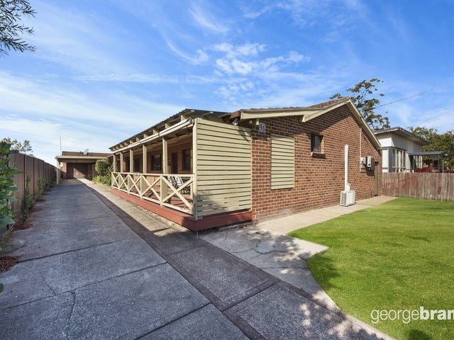 43 Pacific Highway, Lake Haven, NSW 2263