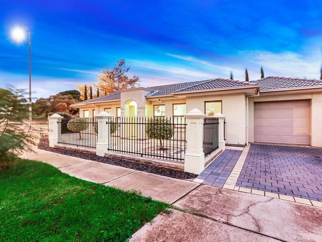 264a Hampstead Road (Facing Chaucer St), Clearview, SA 5085