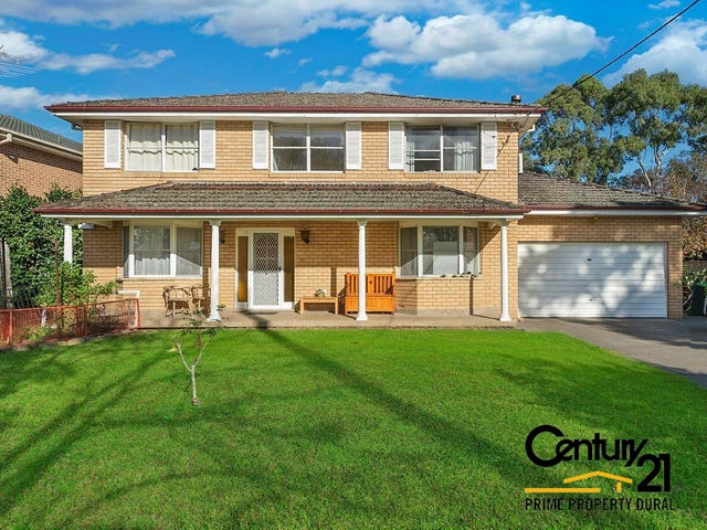 1 Parkview Av, Glenorie, NSW 2157