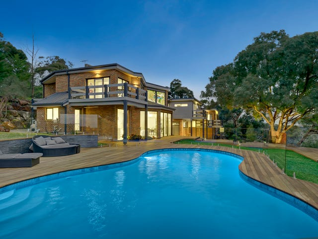 120 Watery Gully Road, Kangaroo Ground, Vic 3097
