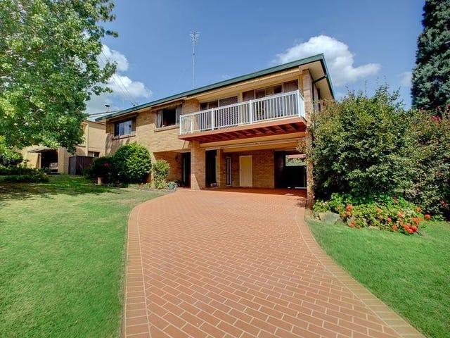 4 Lowanna Avenue, Baulkham Hills, NSW 2153