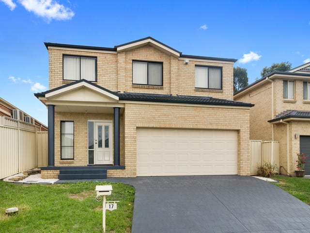 17 McCubbin Place, Casula, NSW 2170