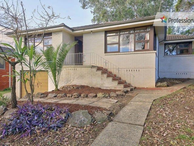 4 Carcoola Crescent, Campbelltown, NSW 2560