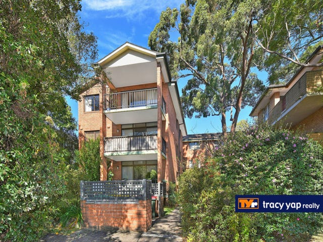 9/2a Surrey Street, Epping, NSW 2121