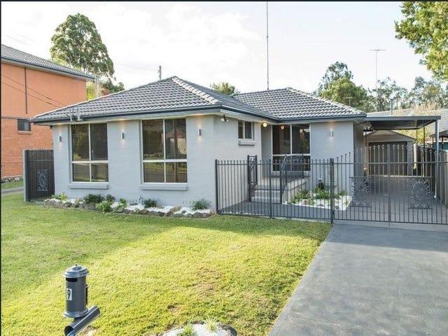 9 Kyre Crescent, Emu Plains, NSW 2750