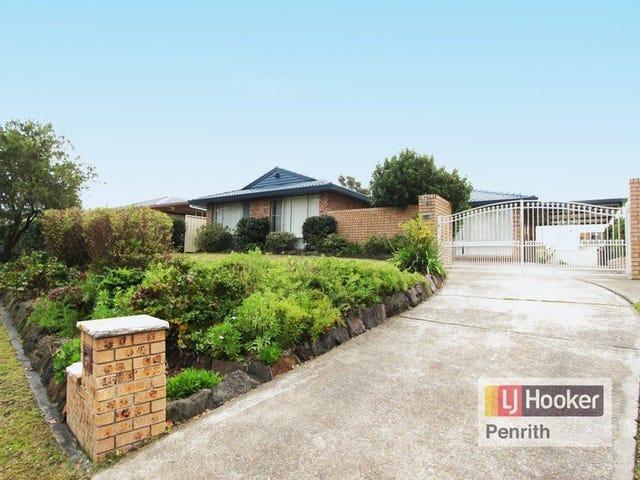 44 Corndew Crescent, Werrington Downs, NSW 2747