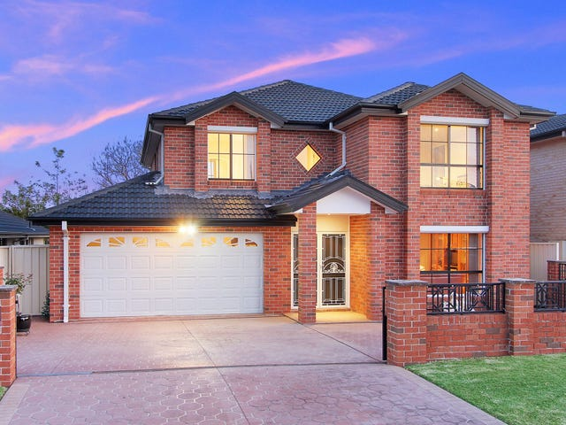 20 Alverna Street, Rooty Hill, NSW 2766