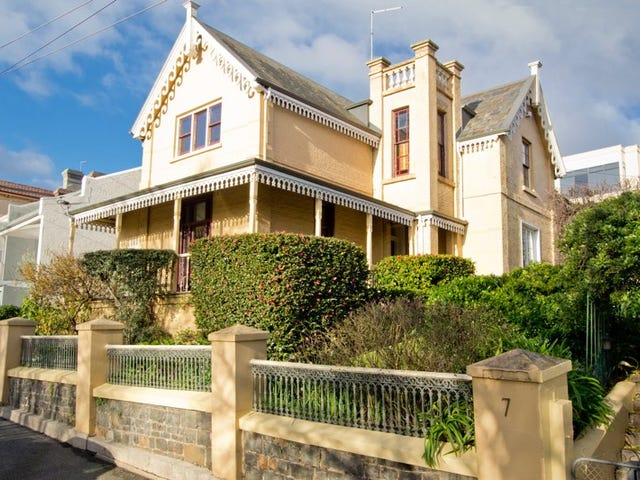 7 Canning Street, Launceston, Tas 7250