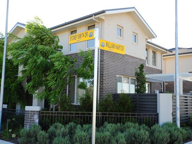 33 Sydney Smith Drive, Penrith, NSW 2750