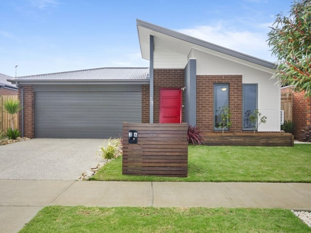 36 Southwinds Road, Armstrong Creek, Vic 3217