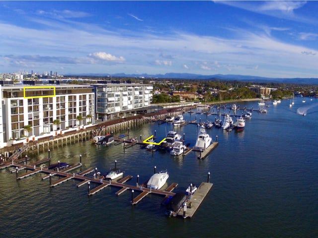 6602/6 Marina Promenade, Paradise Point, Qld 4216