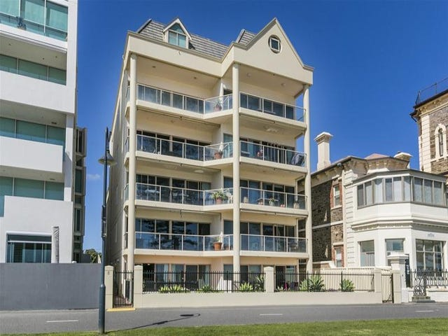 4/5 South Esplanade, Glenelg, SA 5045