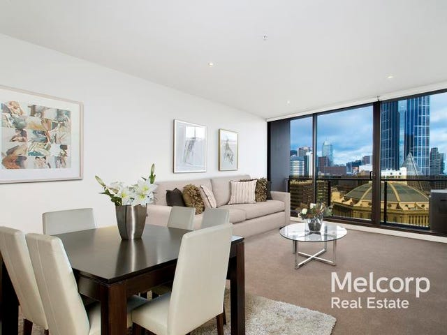 2602/318 Russell Street, Melbourne, Vic 3000
