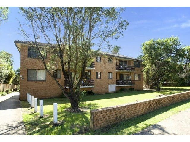 14/45-47 Calliope Street, Guildford, NSW 2161