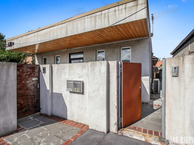 1/287 Williamstown Road, Yarraville, Vic 3013
