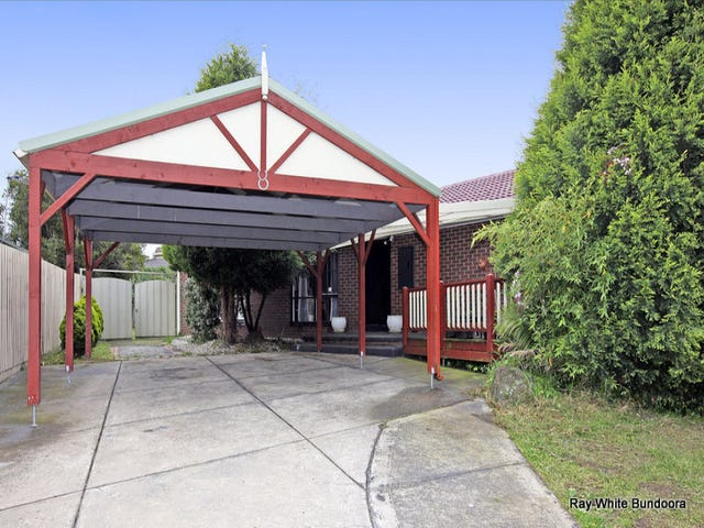 31 Buckmaster Drive, Mill Park, Vic 3082