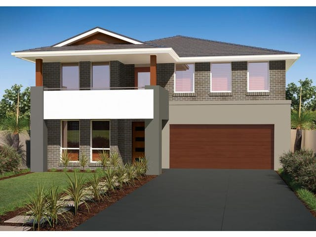 Lot 45 Lacerta Road, Austral, NSW 2179