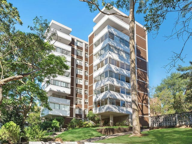 18/24 Helen Street, Lane Cove, NSW 2066