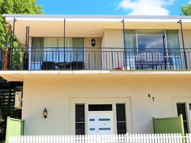 3/47 Stewart Street, Bathurst, NSW 2795