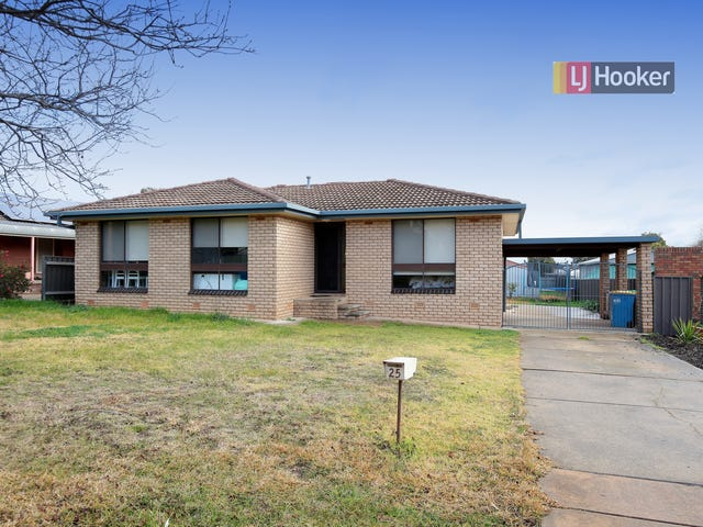 25 Cox Avenue, Forest Hill, NSW 2651