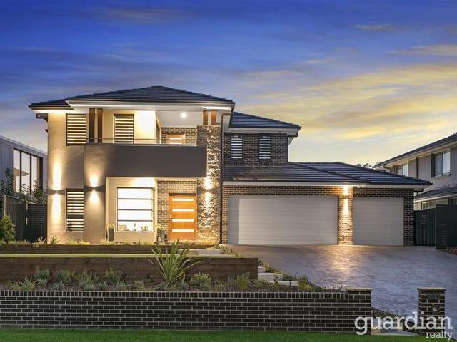 17 Applegum Crescent, Kellyville, NSW 2155