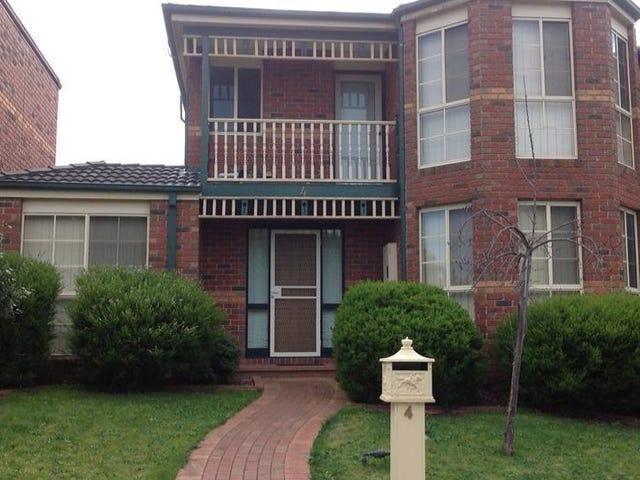 4 Viewbank Place, Mill Park, Vic 3082