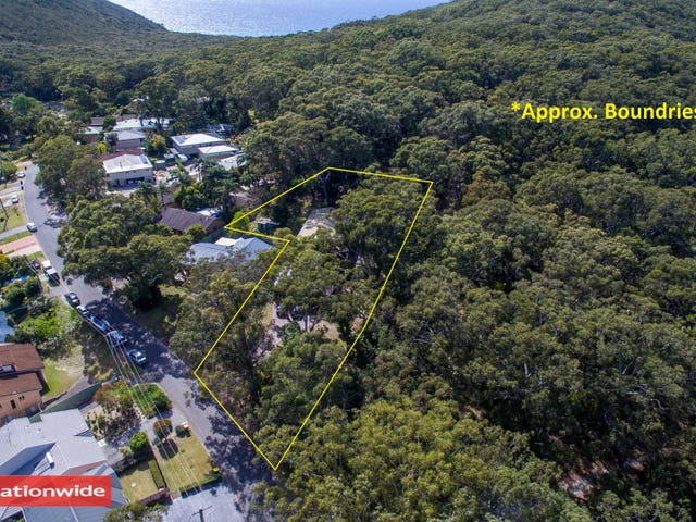 28 Ocean Beach Rd, Shoal Bay, NSW 2315