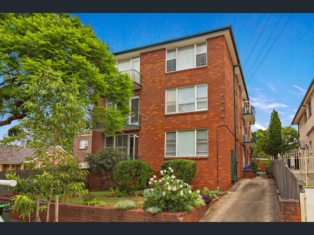 9/3 Constitution Road, Dulwich Hill, NSW 2203