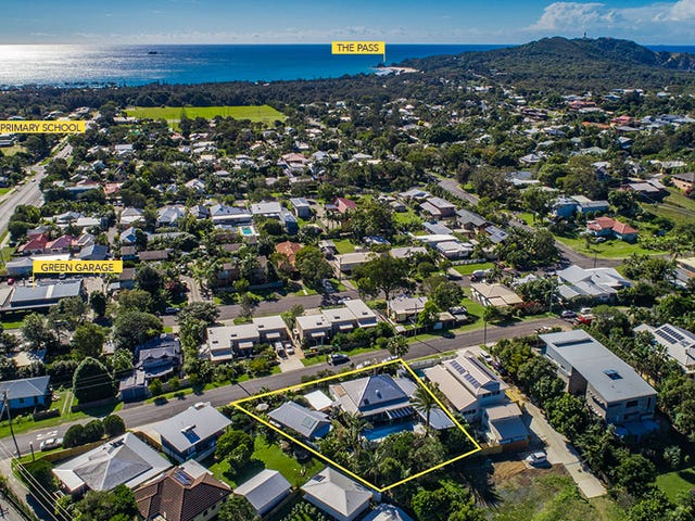 4 & 4a Seaview Street, Byron Bay, NSW 2481