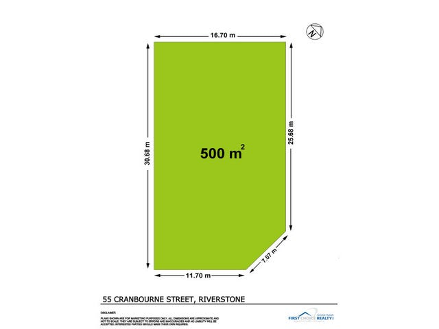 55 Cranbourne Street, Riverstone, NSW 2765
