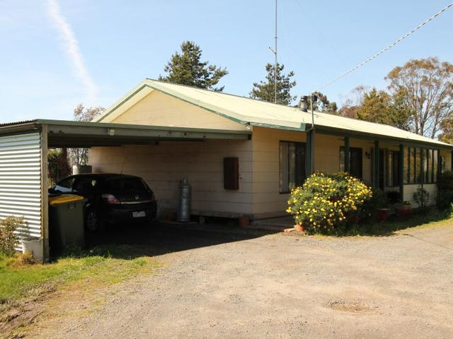 11 Berna Court, Ross Creek, Vic 3351