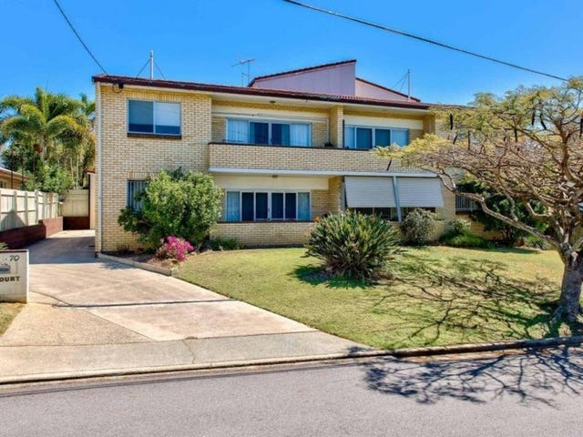 6/70 Liverpool Road, Clayfield, Qld 4011