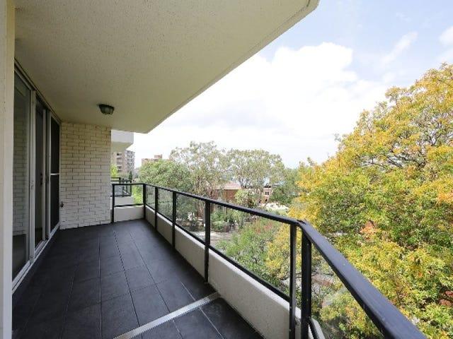 18/74 Murdoch Street, Cremorne, NSW 2090