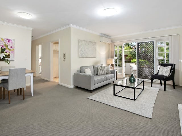 4/163 Pacific Highway, Roseville, NSW 2069