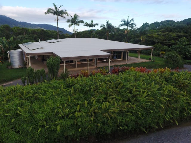 120 Ronald Road, Daintree, Qld 4873