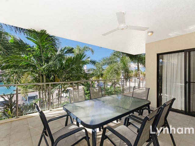 201/9 Anthony Street, South Townsville, Qld 4810