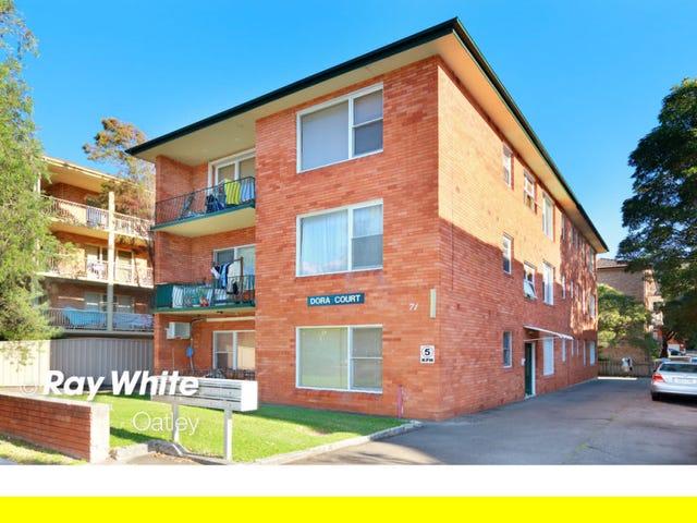 8/71 Dora Street, Hurstville, NSW 2220
