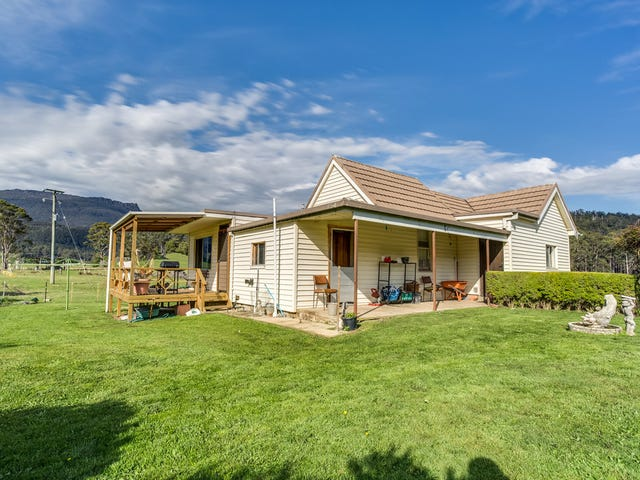 969 Liena Road, Mole Creek, Tas 7304