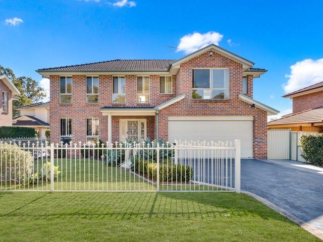 7/42 Macquarie Road, Ingleburn, NSW 2565