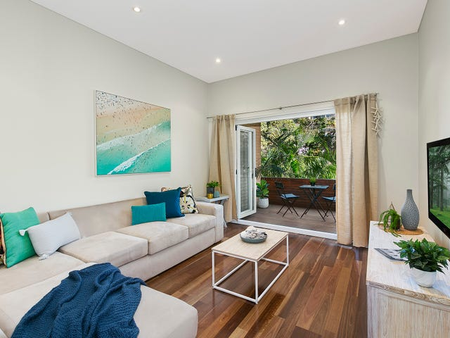 8/38 The Crescent, Dee Why, NSW 2099