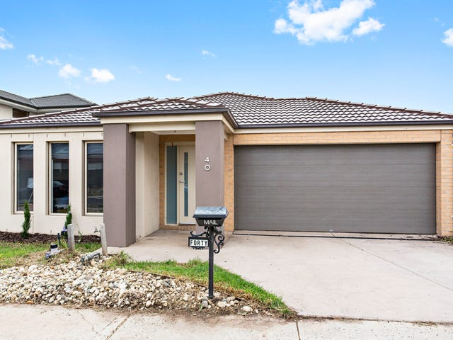 40 Firecrest Road, Manor Lakes, Vic 3024
