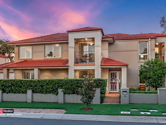 64 Somerset Street, Stanhope Gardens, NSW 2768